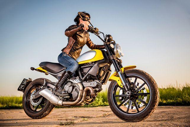 バイク保険について知りたい方イメージ