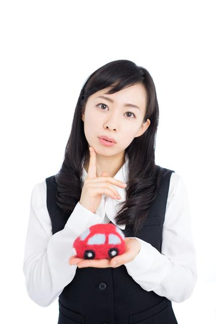 自賠責保険と任意保険の関係