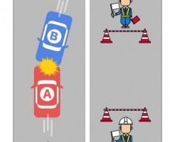 交通誘導員